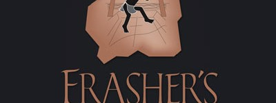 Frasher's Logo Design