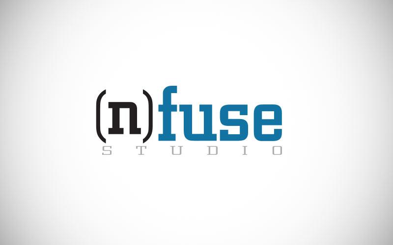 nfuse-studio-logo-design